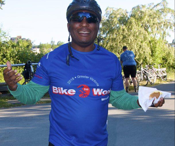 Go By Bike Week